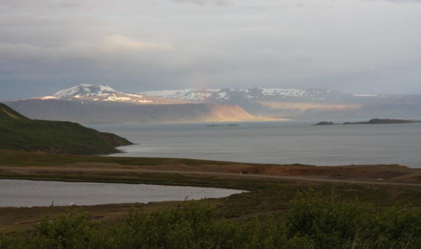 Vestfjordur 1