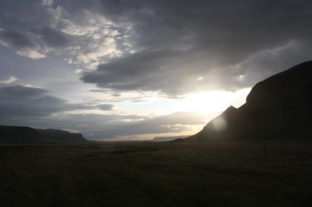 I'll Take Iceland