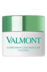 Valmont Expression Line Reducer Factor I Botox in pretty ceramic jar, super soothing, moisturizing, & plumping.