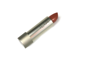 Ilia Lipstick in Hold Me Now Universally flattering, all natural, organic and hydrating.