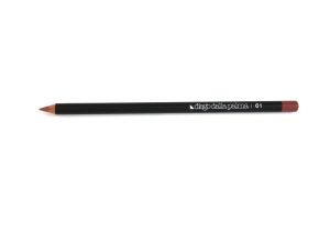 Diego Dalla Palma Lipliner in #61,  natural pink. Liner or lipstick all in one perfectly your lips but better shade.